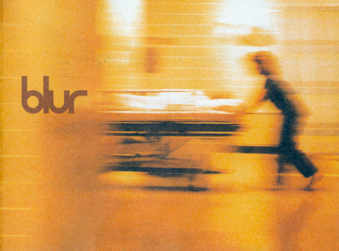 Image result for blur 1997